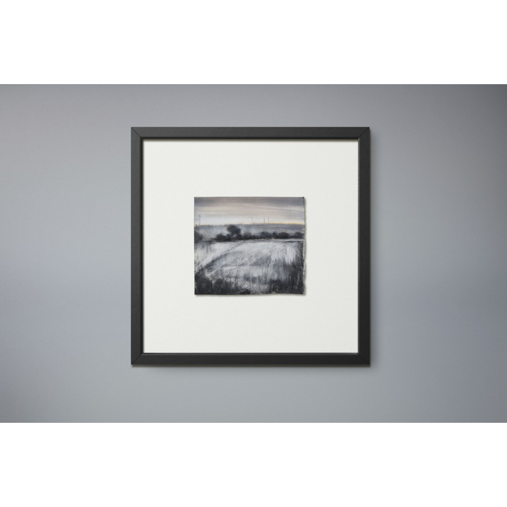 Dawn Frost in an Example Frame