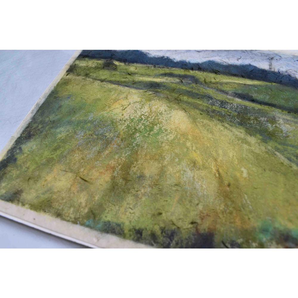 'Section #1 - Field Patterns Summer' - Detail 2
