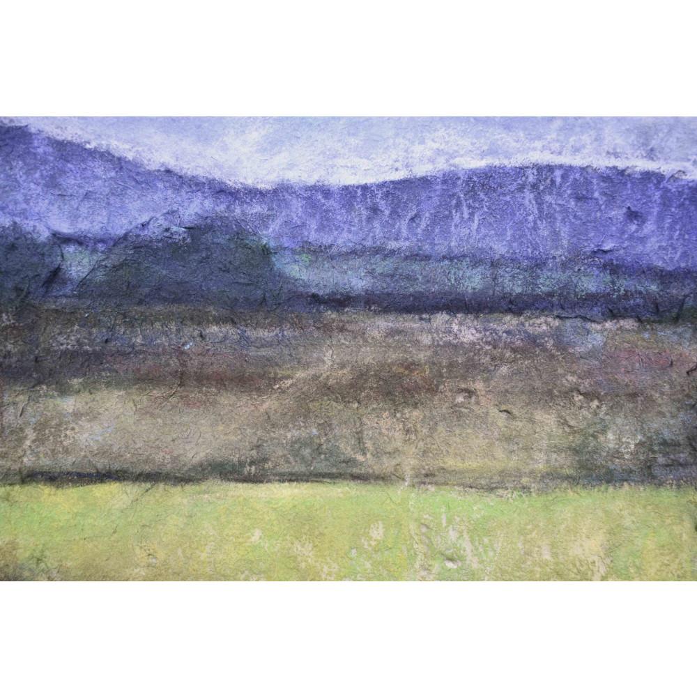Section #2 - Field Patterns Summer 21 - Detail 1 | Julia Brown