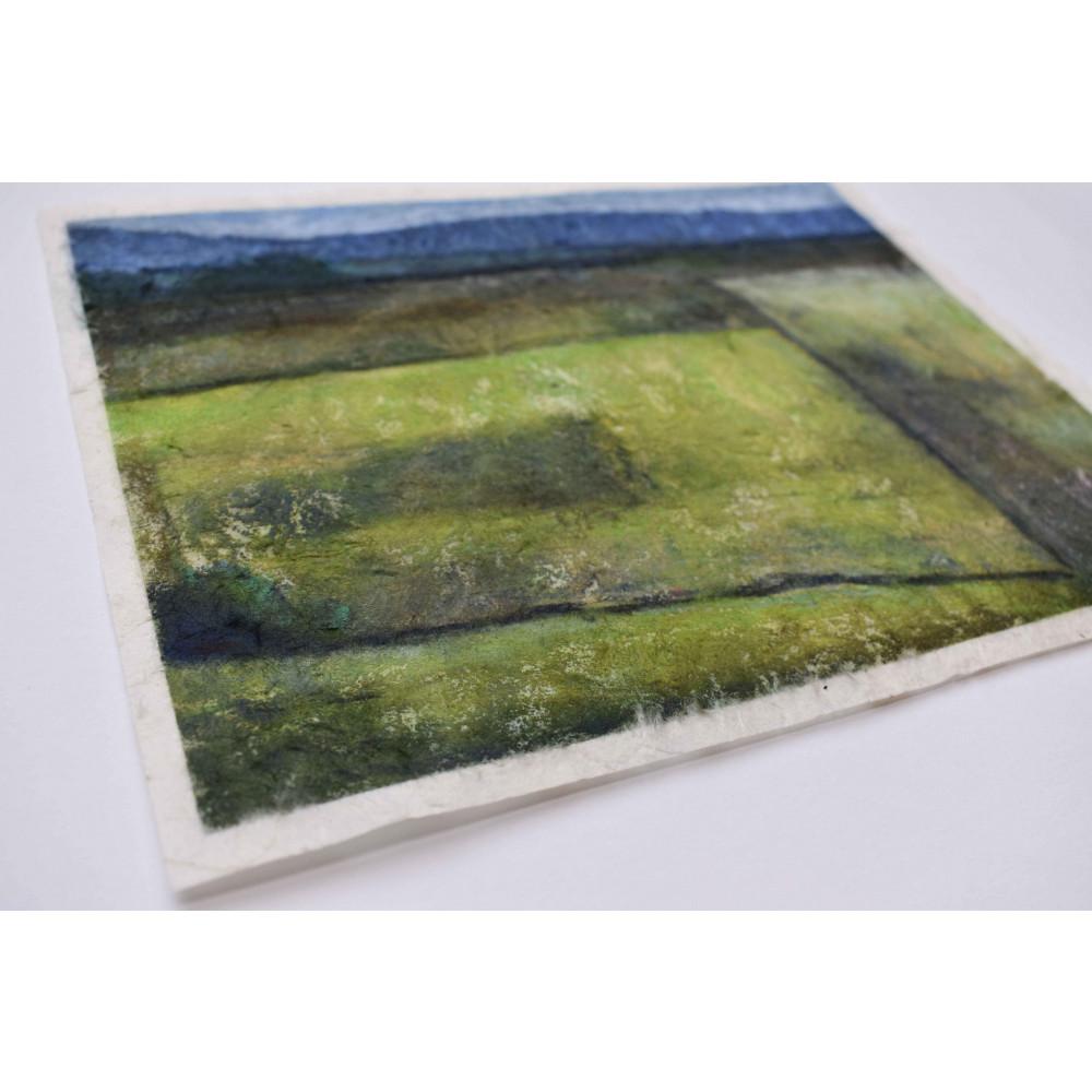 Section #2 - Field Patterns Summer 21 - Detail 2 | Julia Brown