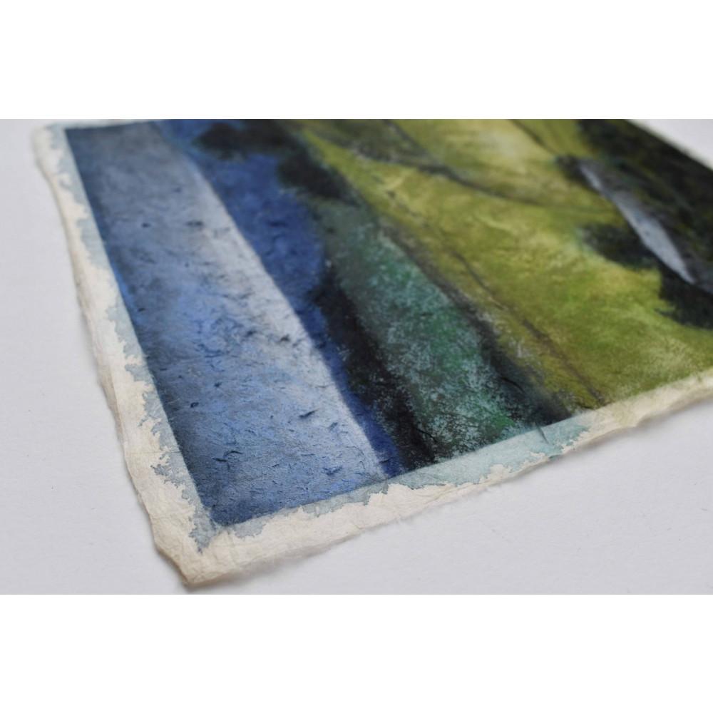 'Section #6 - Field Patterns Summer' - Detail 1